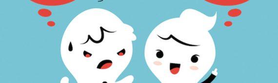 Πως μετατρέπουμε τον αρνητισμό σε μια μόνιμα θετική στάση