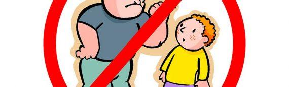Να επαινείτε την απουσία της ενοχλητικής συμπεριφοράς.